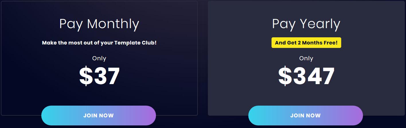 Viddyoze Template Club
