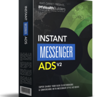 Compare Covert Messenger Pro with other Ad Form