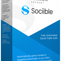 Sociible review – The Best traffic app to Profit from the SOCIAL GIANTS