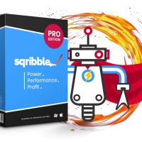 How to create an ebook quickly using Sqribble's Templates