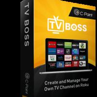 TV BOSS – Roku app that allow make money via Roku TV Ads
