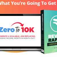 ZeroTo10k Review – Become a successful marketer in 2019