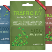 My traffic ivy review: Is it a real free traffic generator?