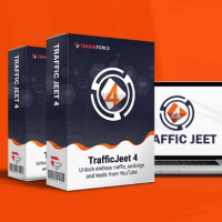 Traffic Jeet 4 Review – How Would #1 Rankings On YouTube Change Your Life?