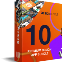 Designbundle Coupon Code – Designbundle OTO & Bonuses