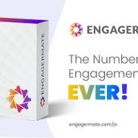 EngagerMate Coupon Code – EngagerMate Bonuses – EngagerMate Upsells