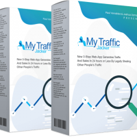 MyTrafficJacker Review – New way to generate traffic and sales