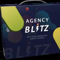AgencyBlitz OTO – AgencyBlitz Coupon Code – AgencyBlitz Bonuses