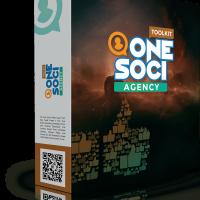 OneSoci Agency Coupon Code – OneSoci Agency OTO – OneSoci Agency Bonuses