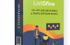 ListGrow  Review – Grows Your List With 100% Free Viral Traffic