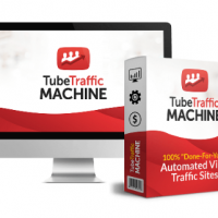 Tube Traffic Machine Coupon Code – Tube Traffic Machine OTO