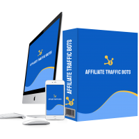 Affiliate Traffic Bots Review – Gets You Unlimited FREE Buyer Traffic