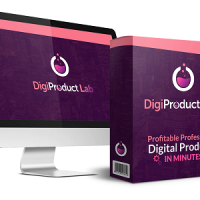 DigiProduct Lab Review – Create a unique ebook in just a few minutes