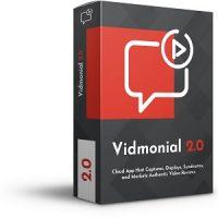 Vidmonial 2.0 Review – Vidmonial 2.0 OTO – Coupon Code – Bonuses