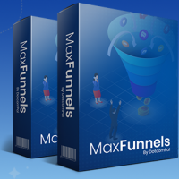 MaxFunnels Review – From Real User With Massive Bonuses