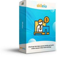 Skilexa Review – Tap Into 40 Million ALEXA Listeners