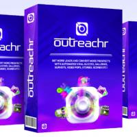 OutReachr OTO + OutReachr Coupon Code + Bonuses