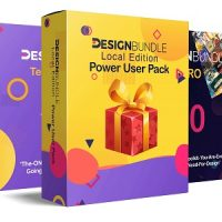 Designbundle Local Review – OTO – Coupon Code – Bonuses