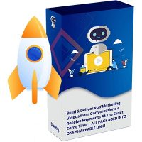 Speaq Review – AI bot for creating amazing marketing videos