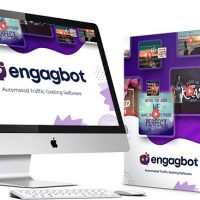 EngagBot Review – EngagBot OTO – Coupon Code – Bonuses