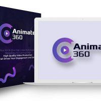 Animate360 Review – Animate360 OTO – Coupon Code  & Bonuses
