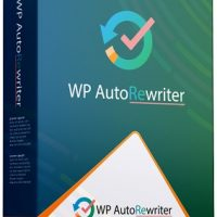 WP AutoRewriter OTO – Coupon Code – Massive Bonuses