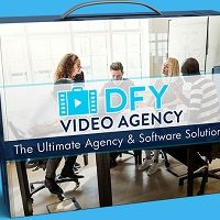 DFY Video Agency OTO – DFY  Video Agency Coupon Code – Bonuses
