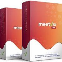 Meetvio OTO – Discount Up To $50  With Special Bonuses