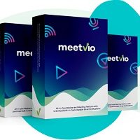 Meetvio Review – Complete Solution To Run Webinar, Meeting