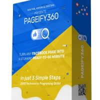 Pageify360 Review – OTO Details, Discount & Massive Bonuses