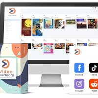 VideoDashboard Review With OTO Details & Coupon Code