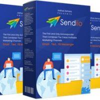 Sendiio 2.0 Review & OTO Details With 10% Discount + Bonuses