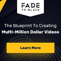 Fade To Black Review – The Video Secrets To Make $20M