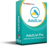 Ads2List Review – Ads2List OTO – Ads2List Coupon Code