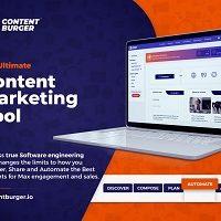 ContentBurger Review – OTOs + Coupon Code + Huge Bonus