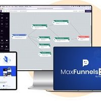 MaxFunnel 2.0 OTO – 11% Discount Coupon Code & Bonus