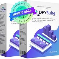 DFY Suite 2.0 Review & OTO with 15% Discount & Bonuses