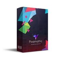 Pixamattic Review: OTO Details + $25 OFF Coupon Code