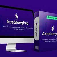 AcademyPro Review: OTO +11% Discount Coupon Code + Bonuses