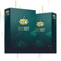 SociBot Review & OTO + Coupon Code With Huge Bonuses