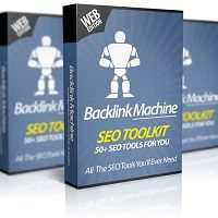 Backlink Machine 3.0 OTO – Coupon Code & Massive Bonuses