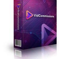 VidCommissions Coupon Code & Massive Bonuses