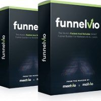 Funnelvio Review & OTOs + Coupon Code + Huge Bonuses