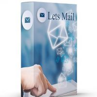 LetsMail Review : OTO Details & Coupon Code With Massive Bonuses
