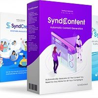 SyndTrio Review & OTO: 15% OFF Coupon Code & Huge Bonuses
