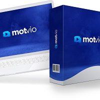 Motvio Review & OTO – Motvio Coupon Code & $3,775 Bonuses