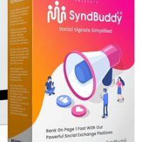 SyndBuddy 2.0 Review & Upsells – Coupon Code & Bonus