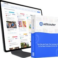 AdScouter Review With Coupon Code & $2685 Bonuses