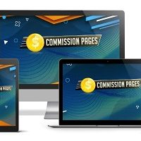 Commission Pages Review with Coupon Code & Huge Bonuses