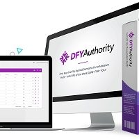 DFY Authority Review From Real User + Discount +Bonus